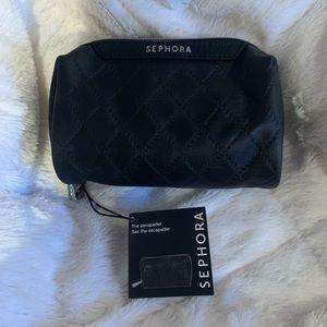 Brand New Sephora Cosmetic Bag